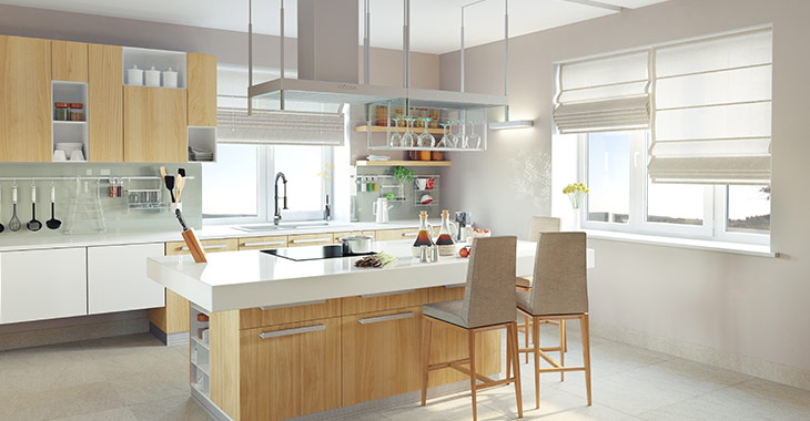 kitchen construction home design ideas