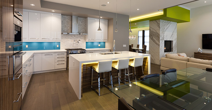 kitchen remodel cost luxus construction