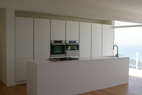 European Kitchen Remodel 02