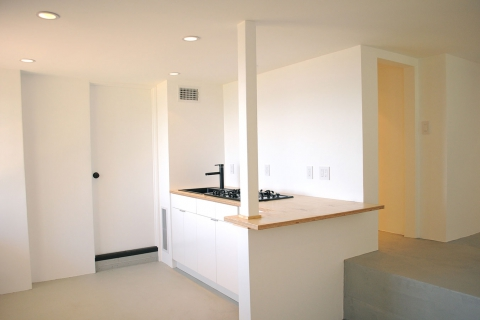 Malibu Studio by Luxus Construction 26