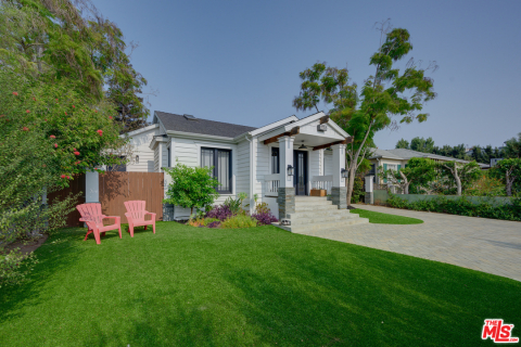 New Home Construction Mar Vista, CA 90066