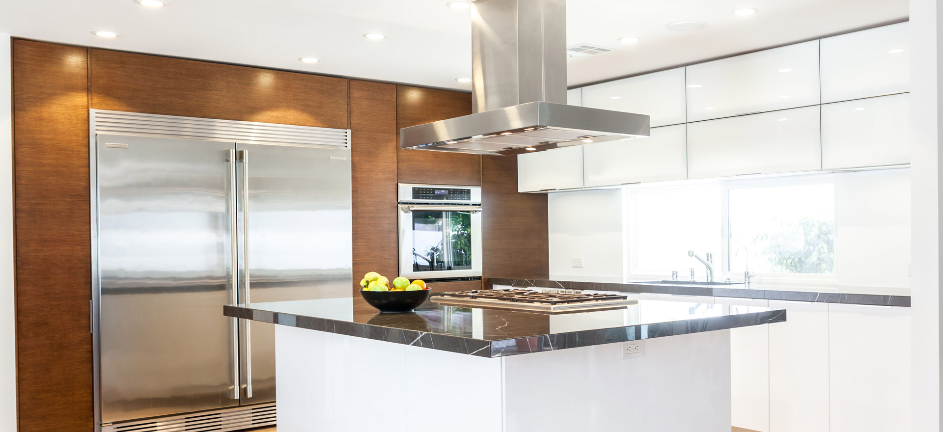 Luxus Construction | General Contractor Beverly Hills, CA
