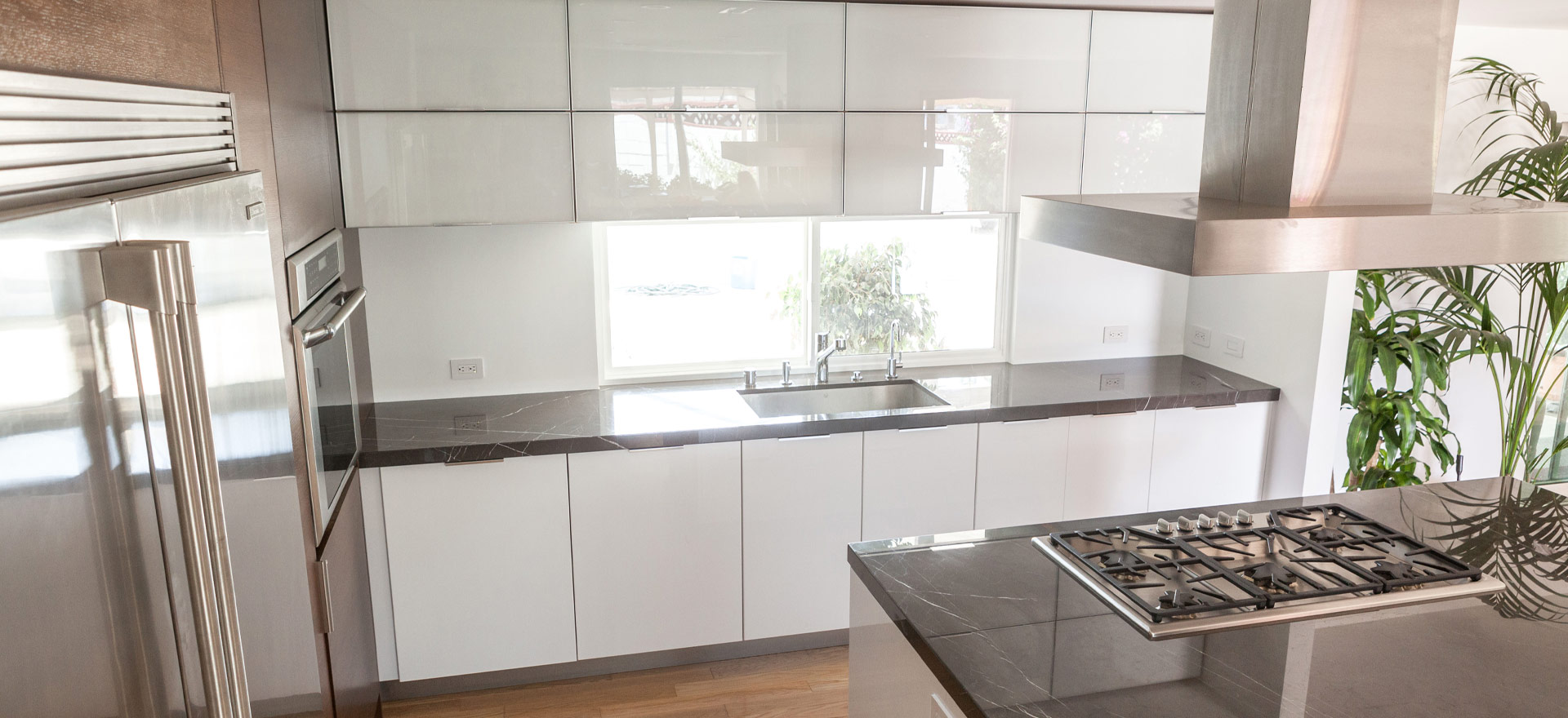 Kitchen Remodeling Beverly Hills Beverly Hills Ca General Contractor  Luxus Construction