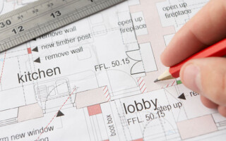 Professional drafting services