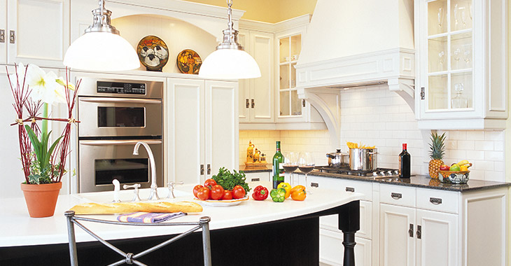 Green Kitchen Remodeling California