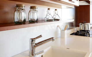 Remodeling Tips Ecofriendly Kitchen