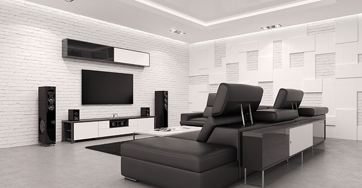 Add Home Value With A Basement Remodel
