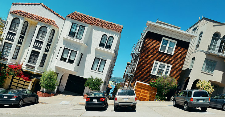 Residential seismic retrofit
