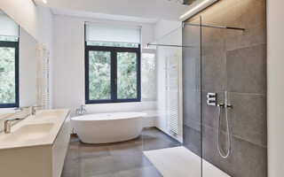 Bathroom Remodeling Contractors Hollywood Hills