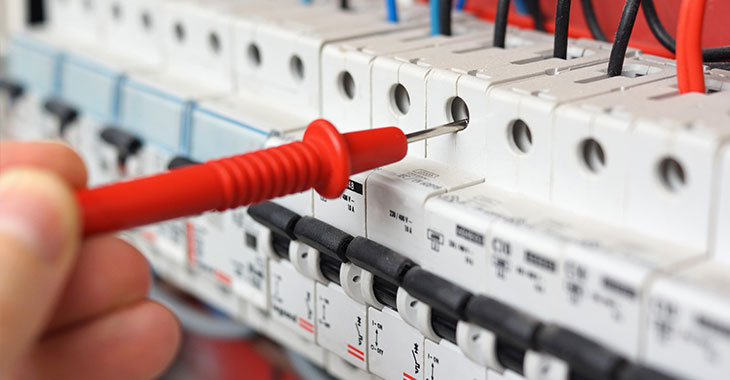 Finding a Licensed Electrical Contractor
