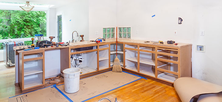 Home Renovation Contractor