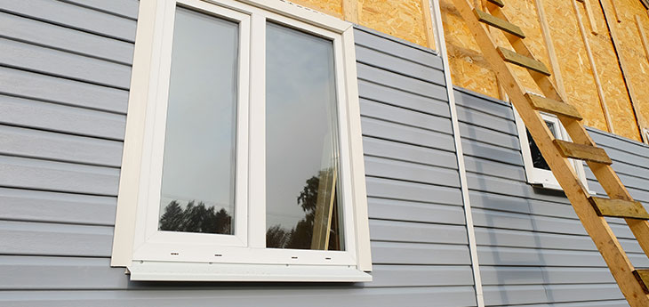 Finding a Licensed Siding Contractor