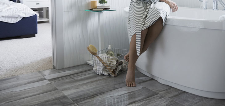 Nuheat Floor Heating Systems