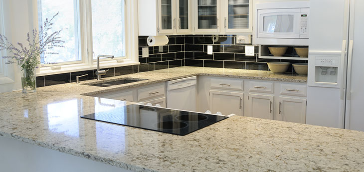 Kitchen Design Countertop