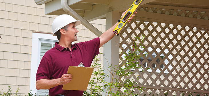 Home Leveling Services