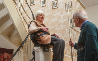 Remodeling with Seniors in Mind