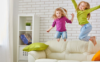 Home Additions Your Kids Will Love