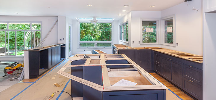 Remodeler Pacific Palisades