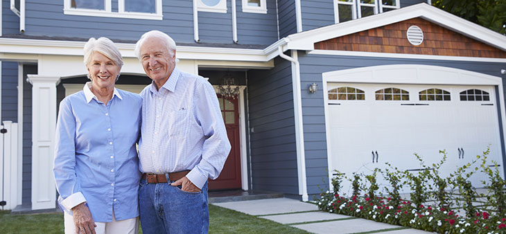 Home Additions for Aging Parents
