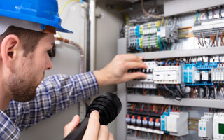 Electrician Companies West Los Angeles