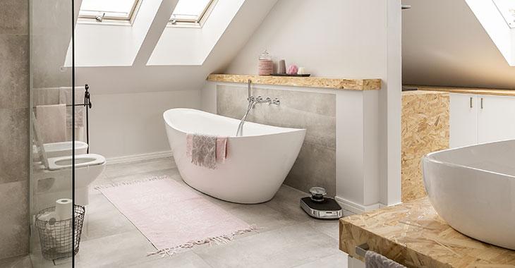 Bathroom Remodel Planning