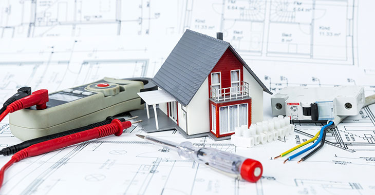 Home Rewiring Services in Los Angeles