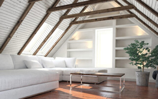 Attic Conversion Contractor