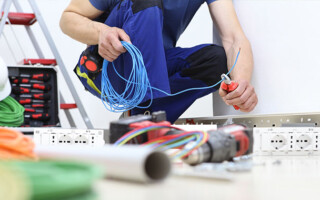 How Electrical Rewiring Will Save You Money