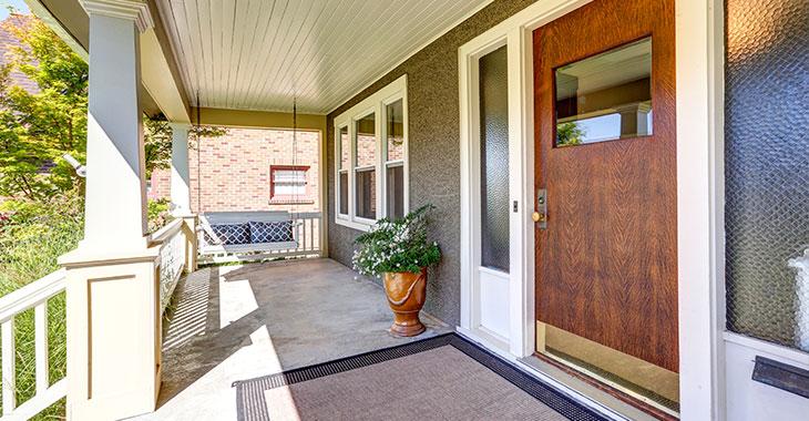 Craftsman Style House