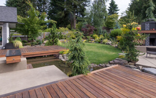 What is Hardscape Construction
