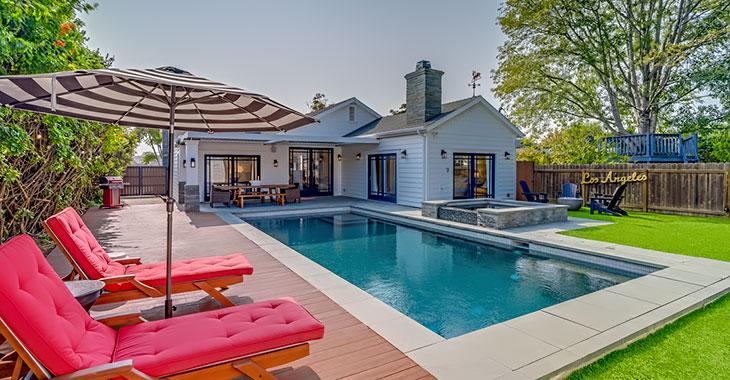 Best Custom Home Builders in West Hollywood California